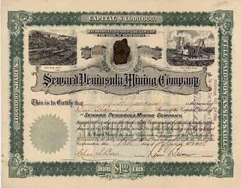 Seward Peninsular Mining Co.