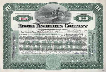Booth Fisheries Co.