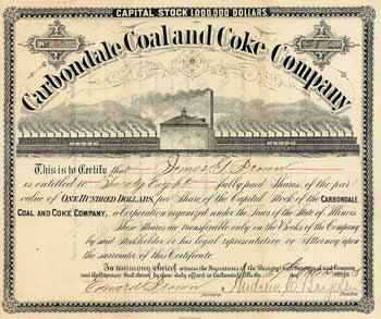 Carbondale Coal and Coke Co.