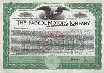 Fageol Motors Co.