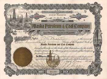 Alaska Petroleum & Coal Co.