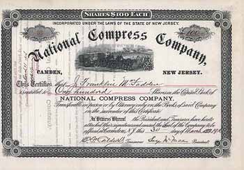 National Compress Co.