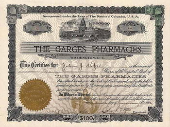 Garges Pharmacies