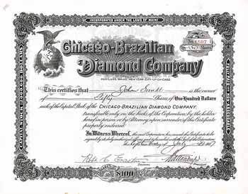 Chicago-Brazilian Diamond Company