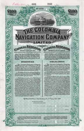 Colombia Navigation Co.