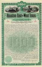 Houston East & West Texas Railway