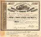 South & North Alabama Railroad