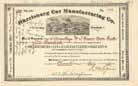 Harrisburg Car Manufacturing Co. (OU Bache)