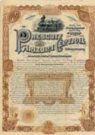 Prescott & Arizona Central Railway