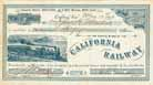 California Railway