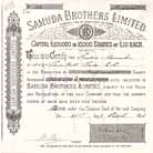 Samuda Brothers Ltd.
