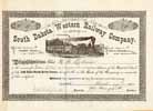 South Dakota Western Railway