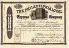 Philadelphia Local Express Co.