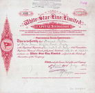 White Star Line Ltd.