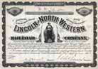Lincoln & North-Western Railroad