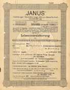 Janus Hamburger Versicherungs-AG