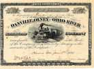 Danville, Olney & Ohio River Railroad