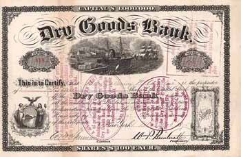 Dry Goods Bank