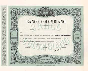 Banco Colombiano