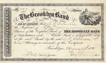 Brooklyn Bank