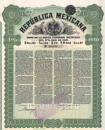 Republica Mexicana