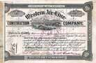Western Air Line Construction Co.