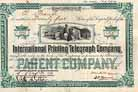 International Printing Telegraph Co.