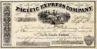 Pacific Express Co.